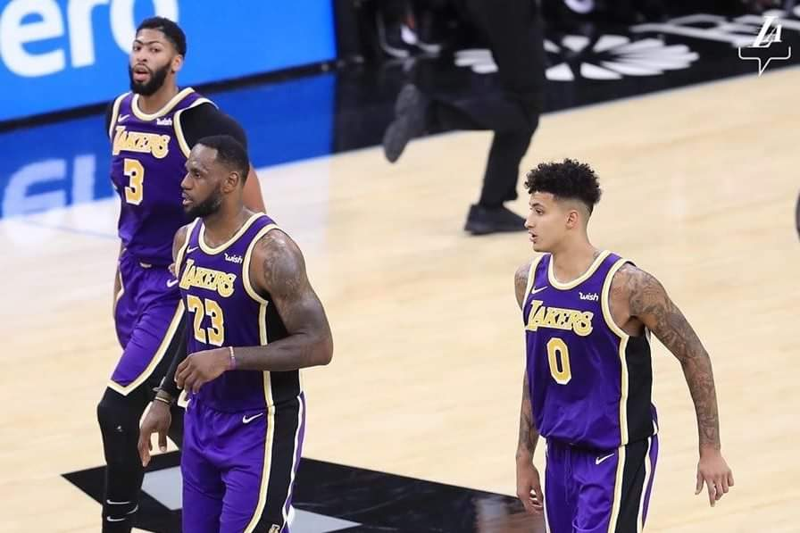 NBA Trade rumors: Lakers reject Kings' offer of Bjelica for Kuzma