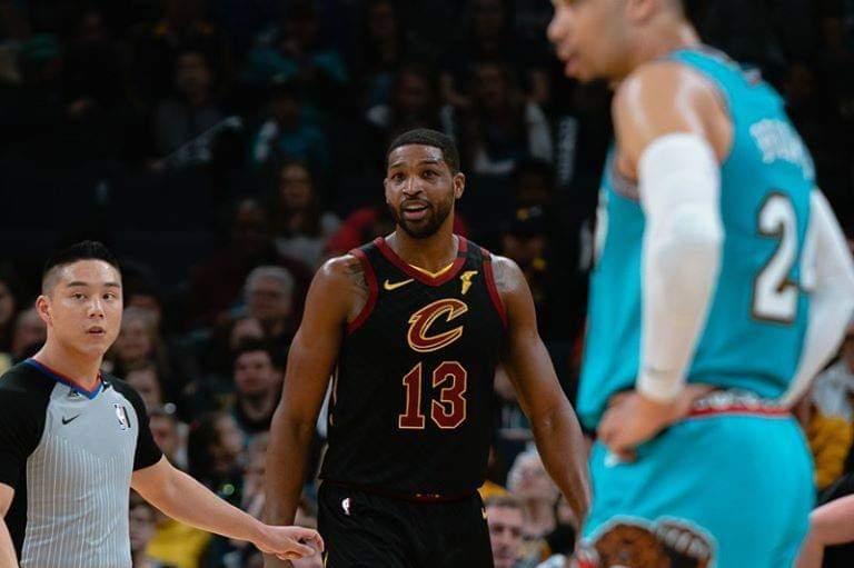 NBA Trade Rumors: Cavs willing to shop Tristan Thompson