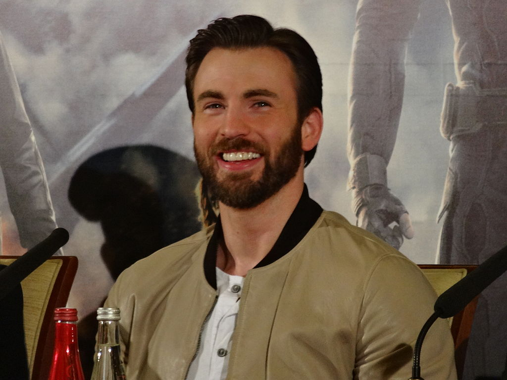 Chris Evans 'Defending Jacob' Series Launches First Teaser