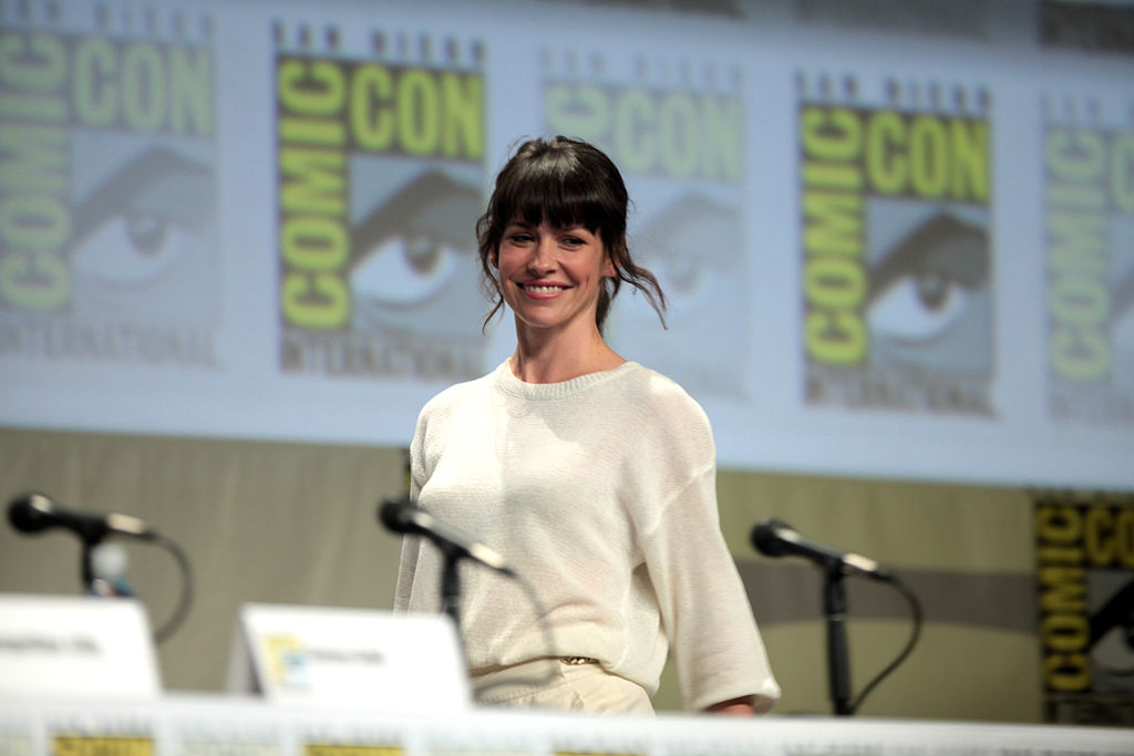 Coronavirus: 'Avengers' Actress Evangeline Lilly Refuses to Quarantine