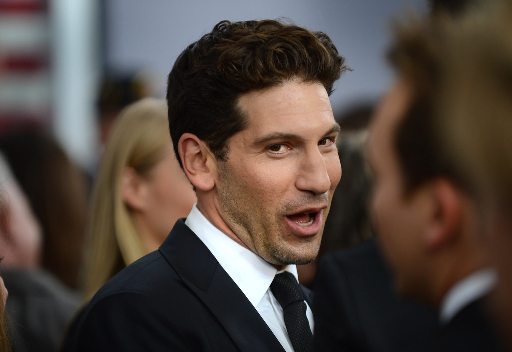 'The Punisher' Jon Bernthal to Star in 'American Gigolo' on Showtime