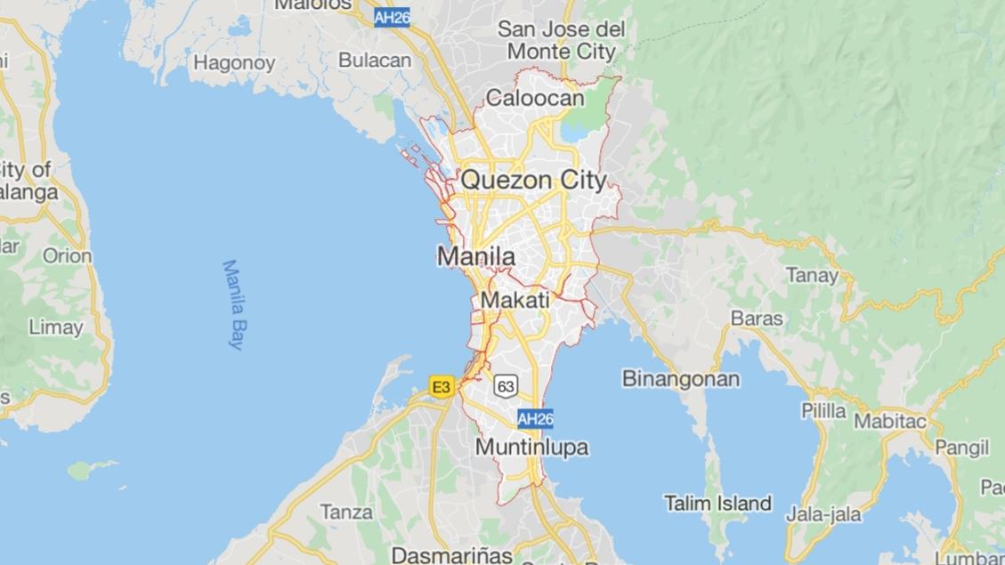 COVID-19: Philippines coronavirus cases rise to 111 as Metro Manila begins lockdown