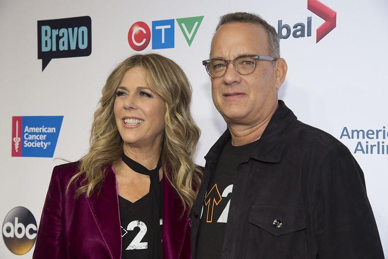 Coronavirus: Tom Hanks, Rita Wilson Released From Hospital, Idris Elba Confirms Positive