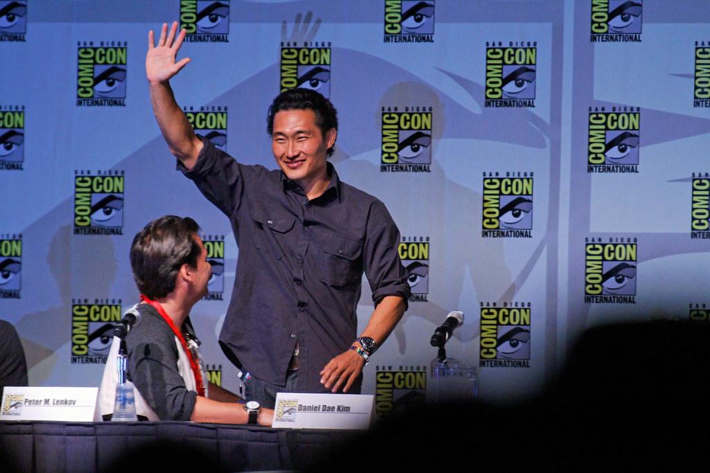 'Hawaii Five-0' Vet Daniel Dae Kim Scrubs In as New Doctor on 'New Amsterdam'