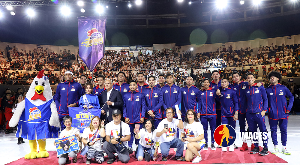 PBA: PJ Simon says it's time to give younger Magnolia Hotshots the spotlight