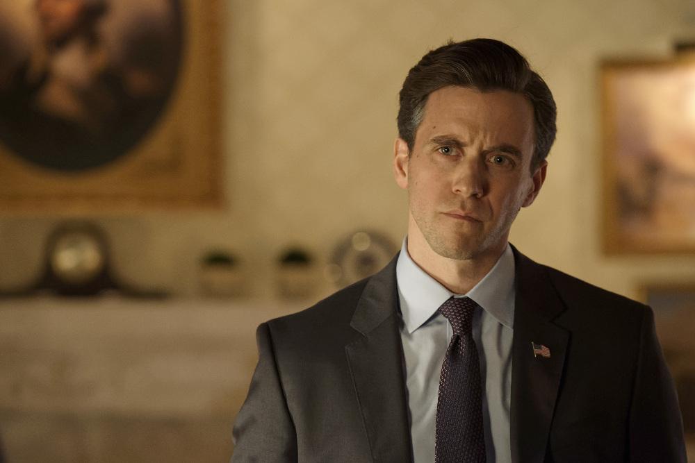 'The Da Vinci' Code NBC Series Finds Its Robert Langdon in Ashley Zukerman