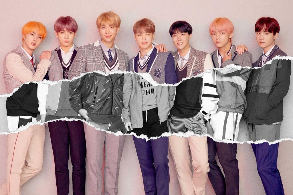 BTS Cancels Concert Series Amid Coronavirus Outbreak