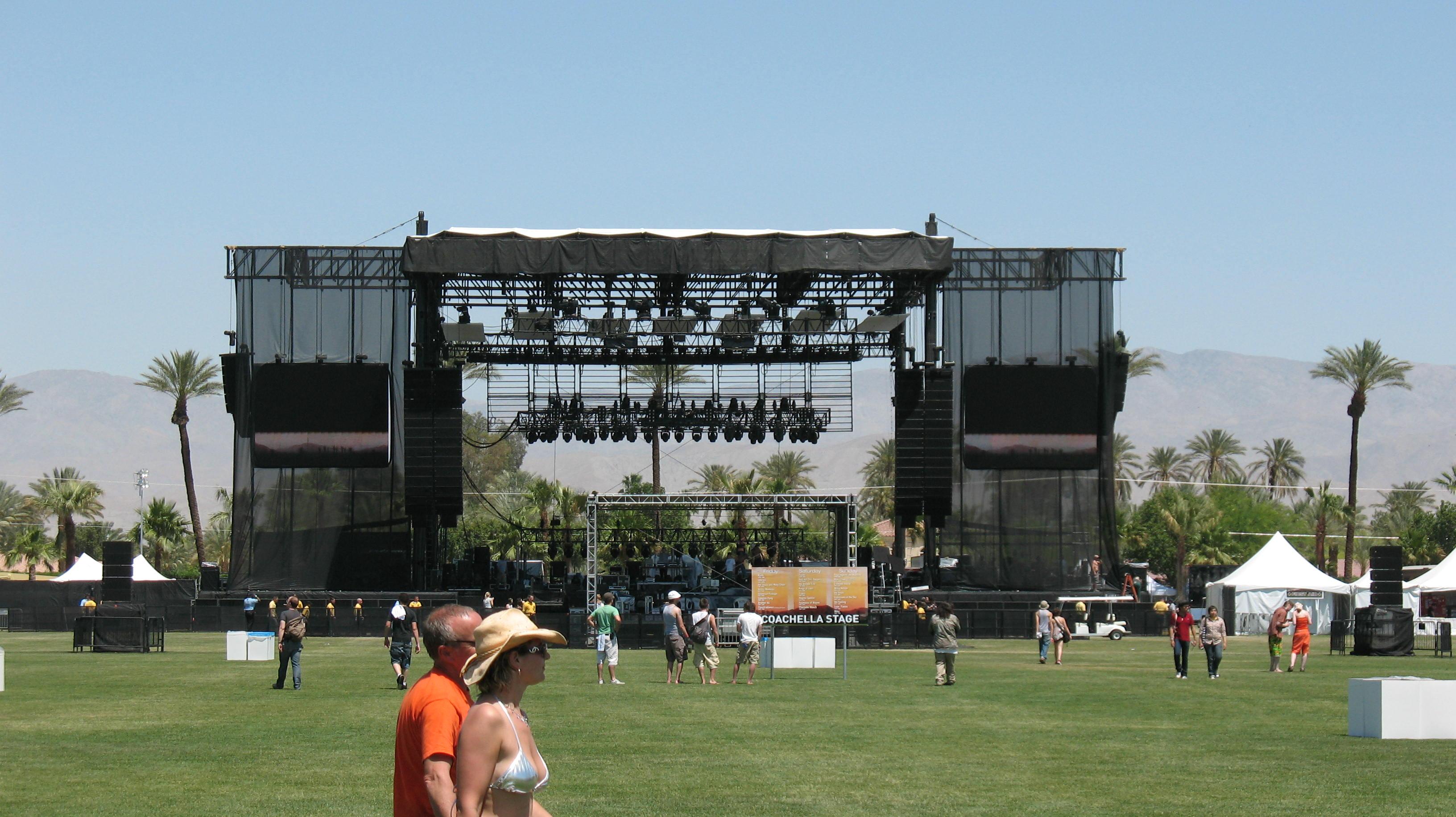 COVID-19: Music festival Coachella postponed amid outbreak fears