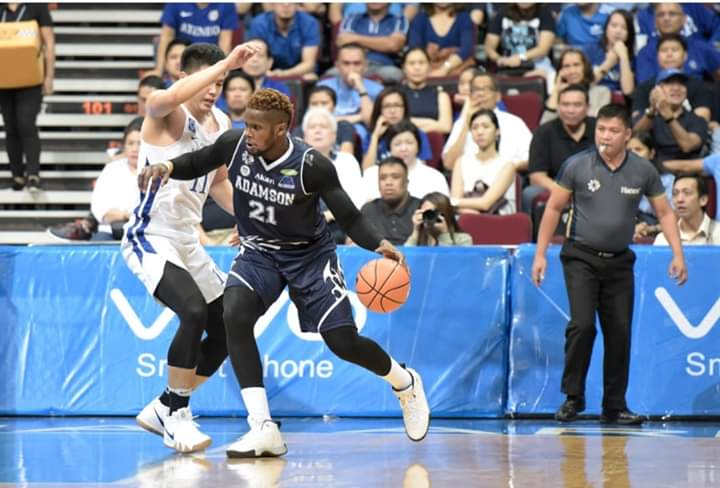 UAAP: Papi Sarr detained, may face charges after threatening Adamson official