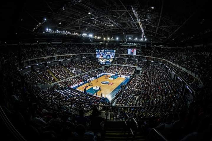 UAAP Season 82 suspends games due to COVID-19 outbreak