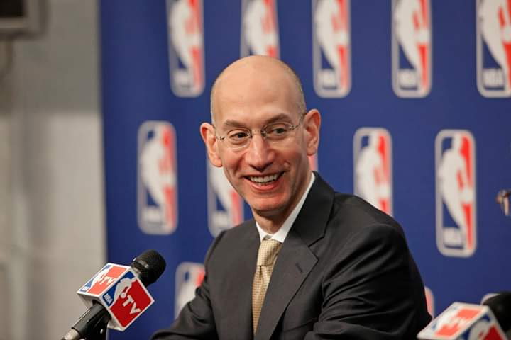 NBA to return only if given clearance by public health officials