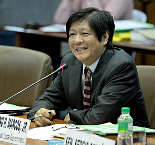 COVID-19: Bongbong Marcos tests positive for coronavirus