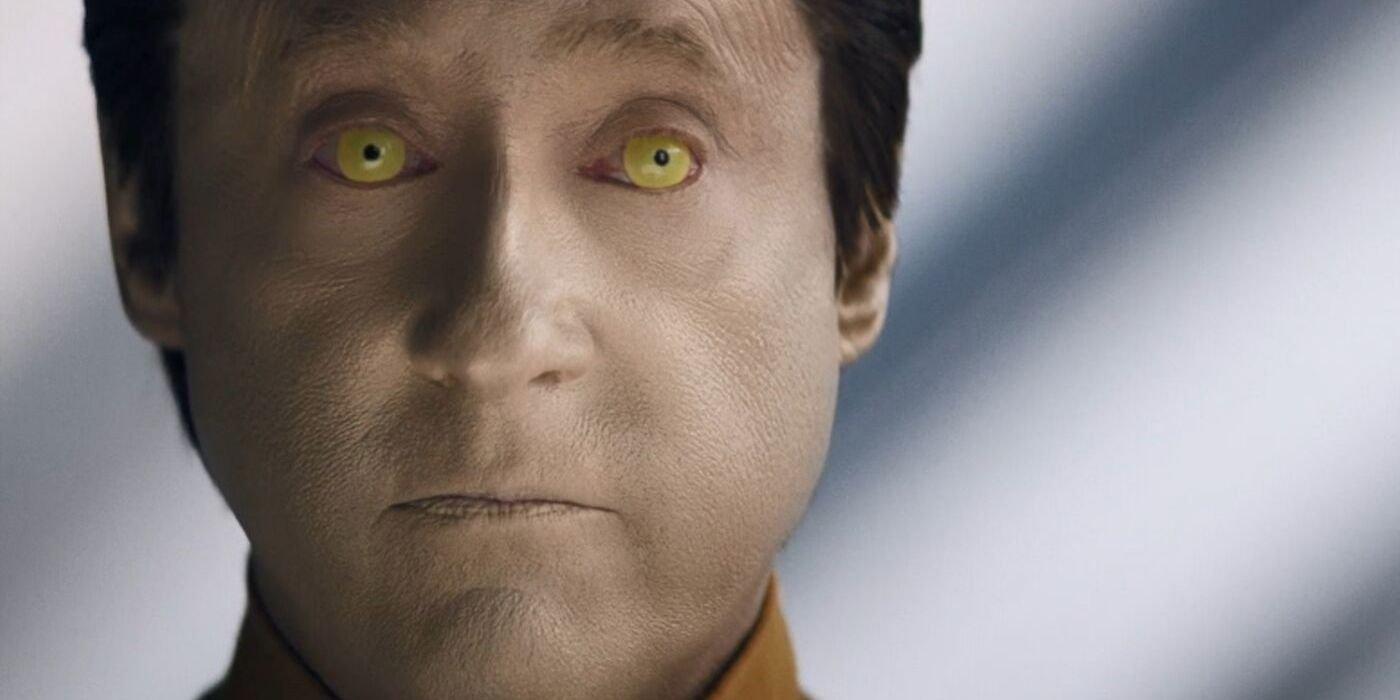 'Star Trek: Picard' Season 2: Brent Spiner Says Definitely No More Data