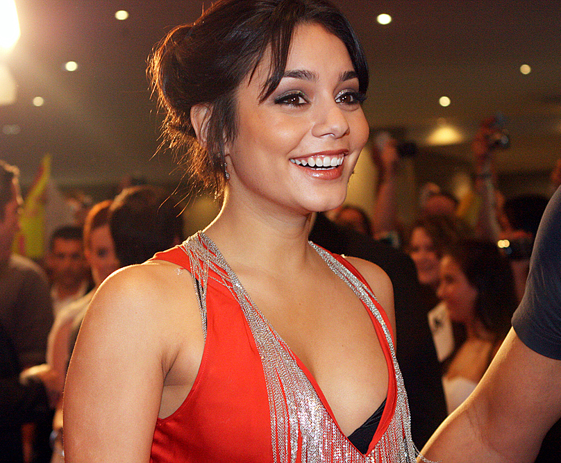 Vanessa Hudgens Apologizes for 'Heartless' COVID-19 Quarantine Comments