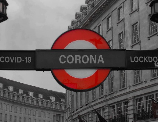 Coronavirus, COVID-19 [pixabay photo]