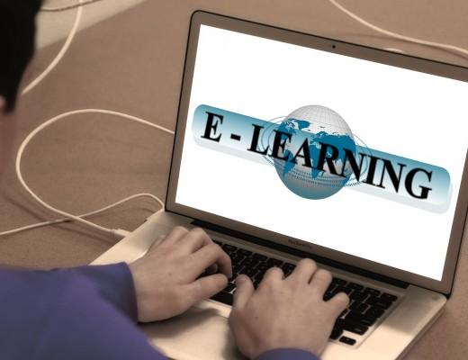 online, e-learning, [pixabay photo]