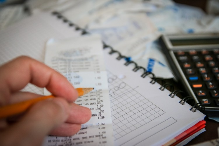 money, bills, finances, emergency fund [pixabay photo]