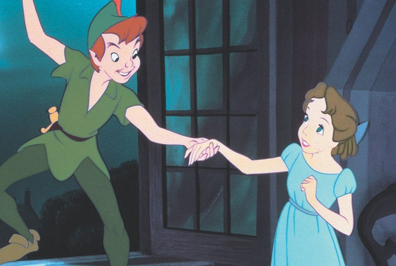 Disney's Live-Action 'Peter Pan & Wendy' Finds Lead Stars
