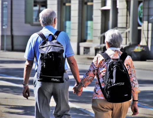 old people, senior citizen [pixabay photo]