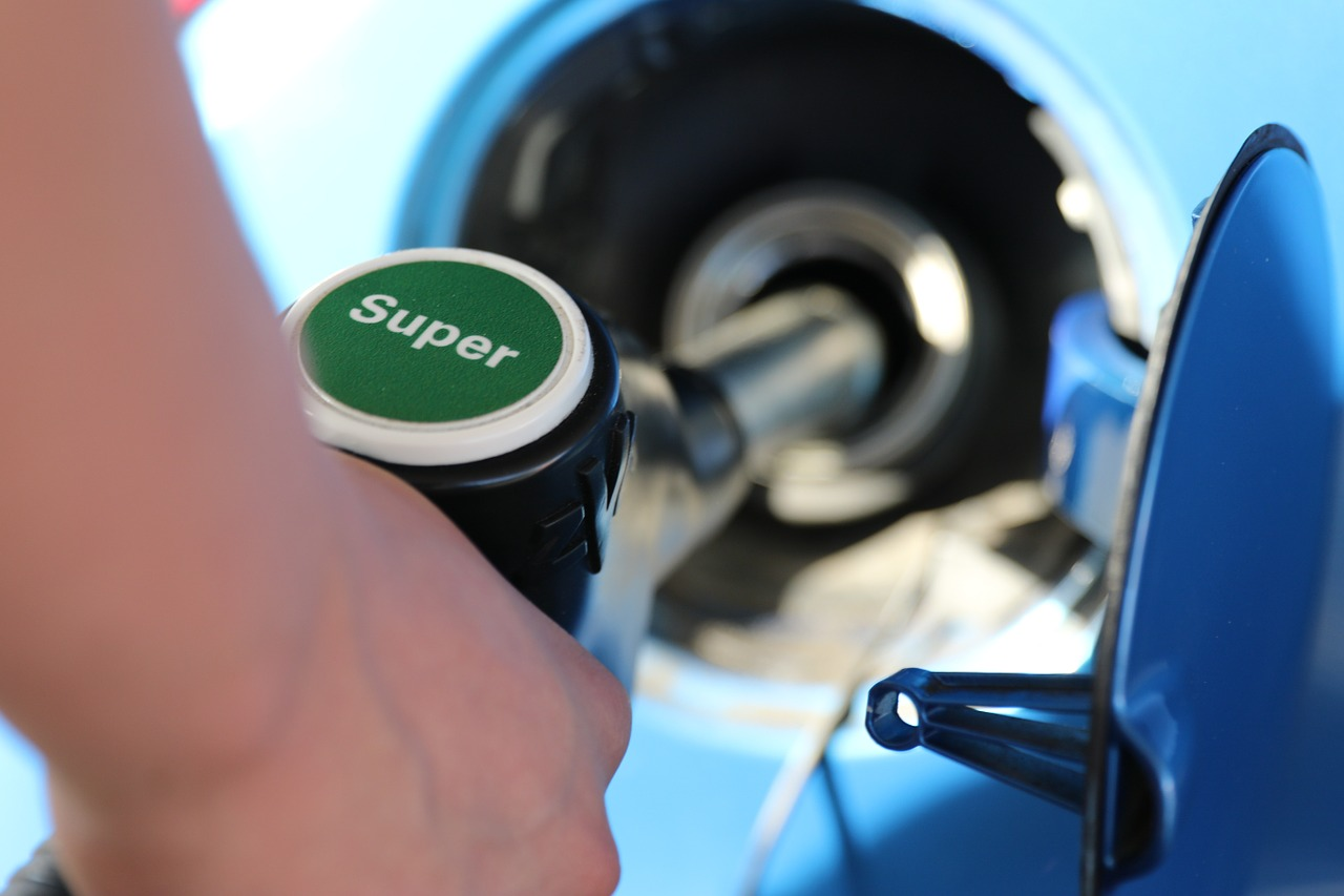 Gas is cheap, but for many motorists there's nowhere to go