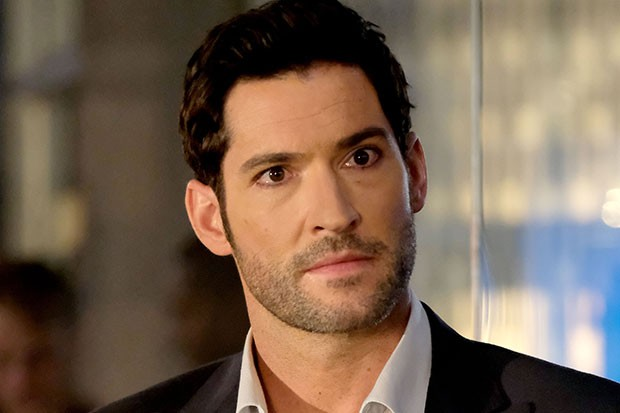 'Lucifer' star Tom Ellis calls cops over package sent to his home