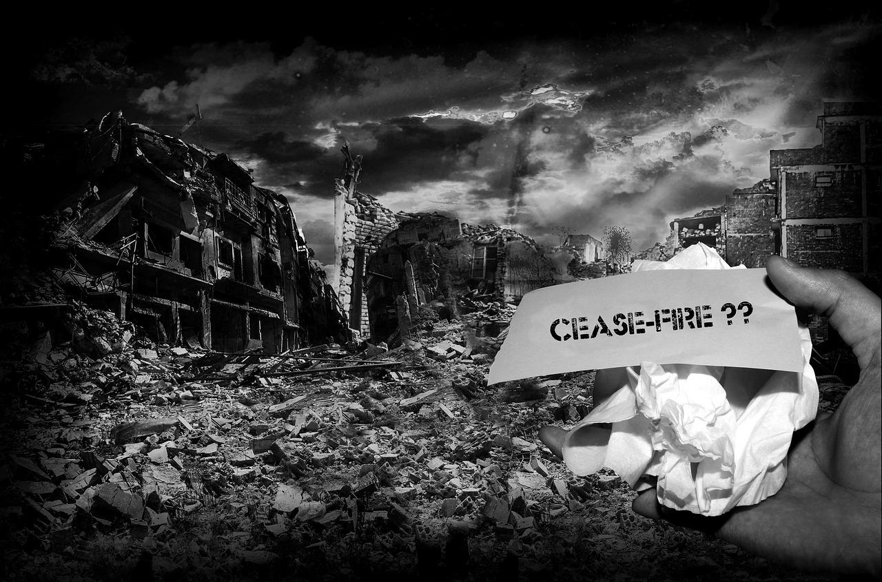 PH rebels declare ceasefire, heed UN chief's call