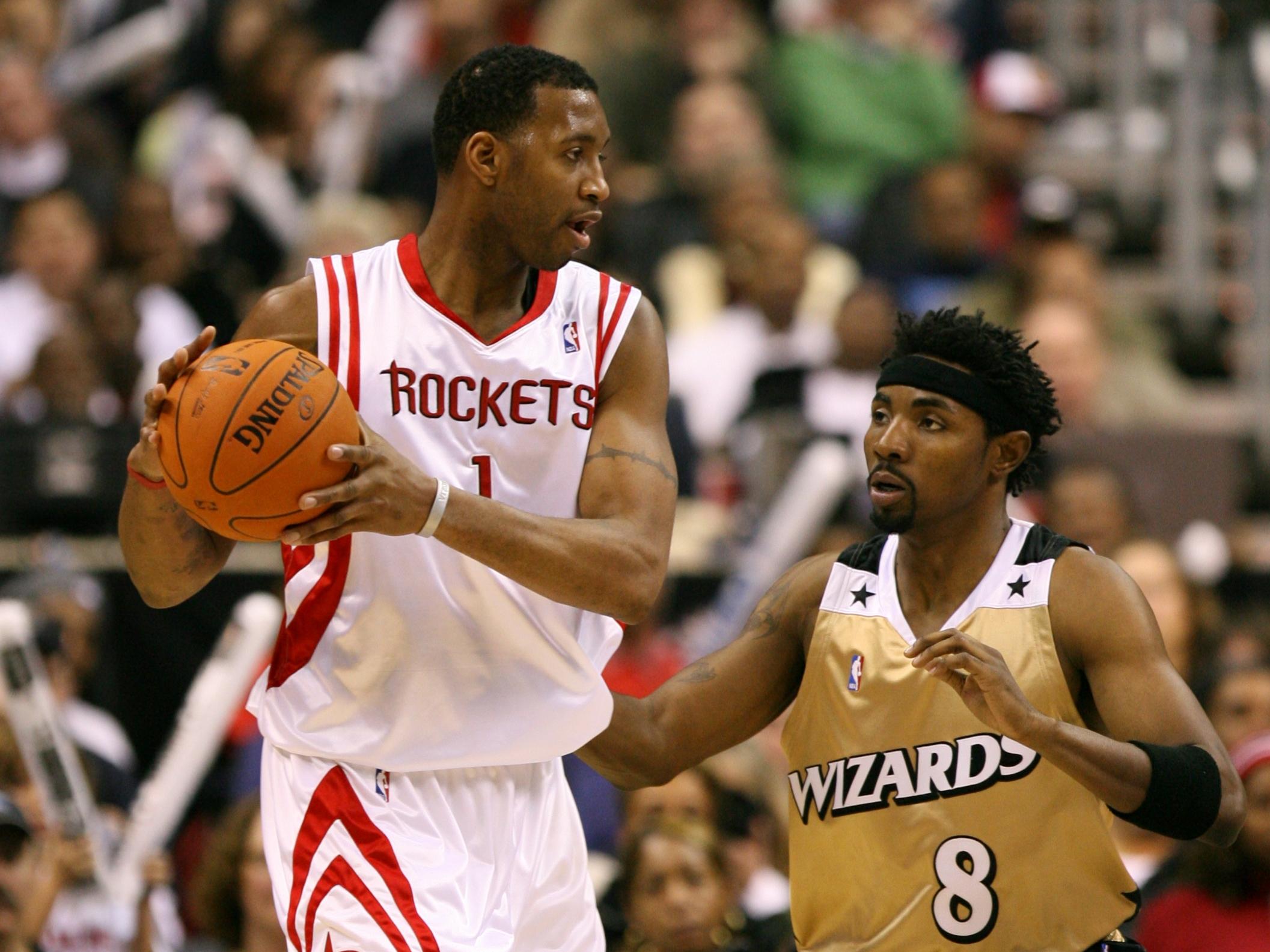 NBA: Michael Jordan stopped Pippen-McGrady trade
