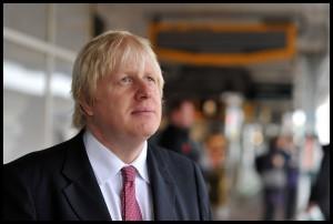 Boris Johnson [photo credit: Flickr   BackBoris2012 Campaign Team]