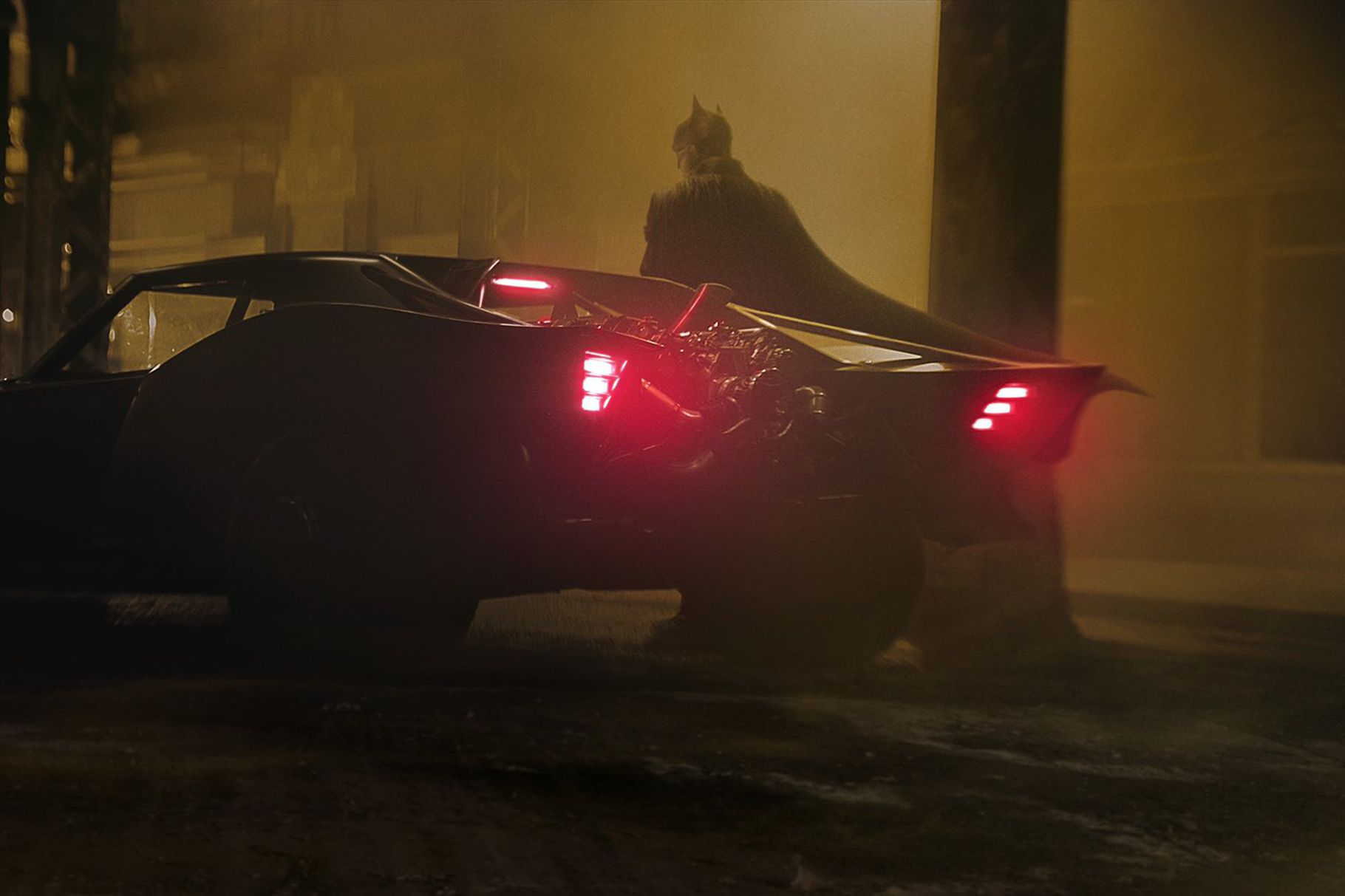 'The Batman' Pushes Release Date to October 2021 Due to Coronavirus