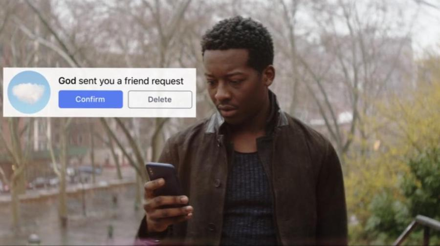 'God Friended Me' Canceled On CBS After Two Seasons