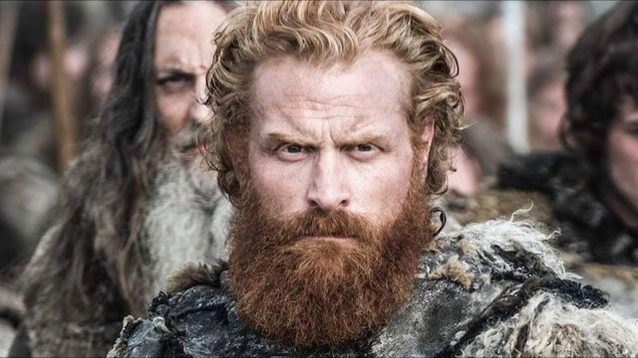 'Game Of Thrones' Actor Kristofer Hivju Recovers From Coronavirus