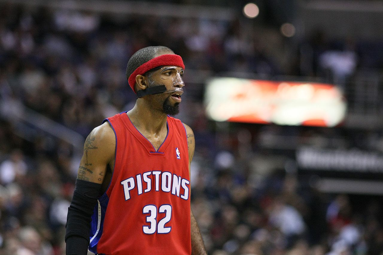 NBA: What if the Wizards did not trade Rip Hamilton?
