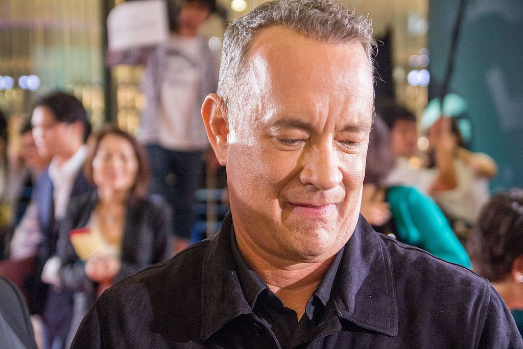 Coronavirus: Tom Hanks to Donate Blood for Use as COVID-19 Vaccine