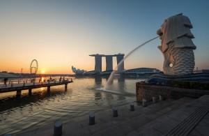 Singapore [pixabay photo]