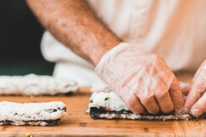 chef, food, coronavirus [pixabay photo]