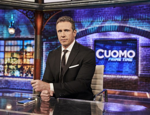 5/07/18 Chris Cuomo Primetime