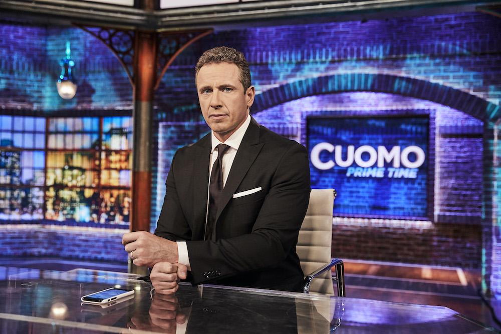 Coronavirus: CNN Anchor Chris Cuomo, Brother Of New York Gov. Andrew Cuomo, Test Positive