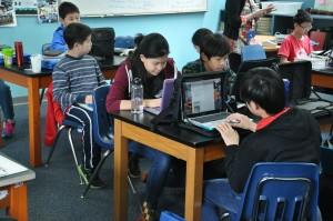 China, classroom, kids, schools [pixabay photo]