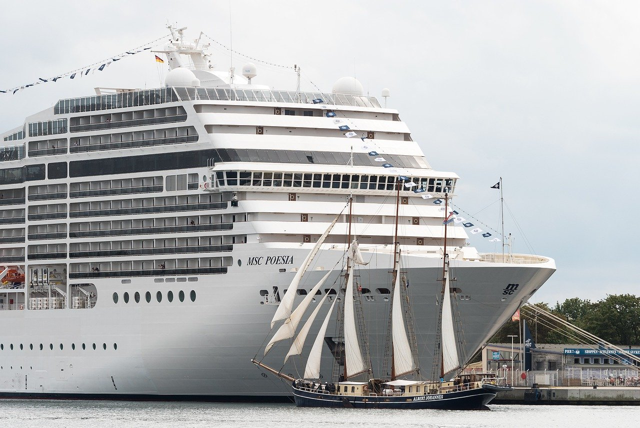 New Zealand volcano disaster victims to sue cruise ship firm