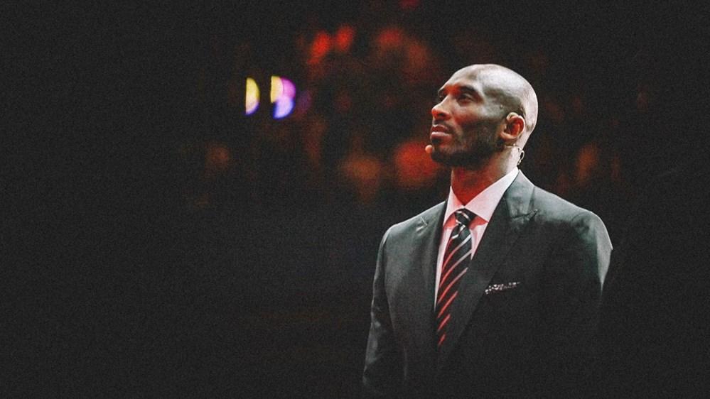NBA: Kobe Bryant had film crew following him in final seasons of career