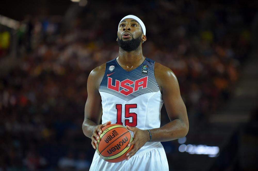 NBA: Will Cavs keep Drummond long-term? Former GM thinks no