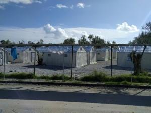 refugee camp, coronavirus [pixabay photo]