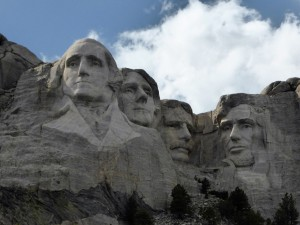 Mount Rushmore [pixabay photo]