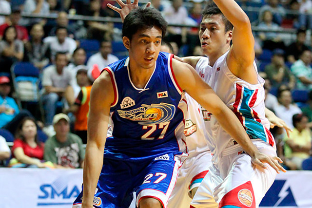 PBA: Nonoy Baclao signs with Meralco, reunites with Norman Black
