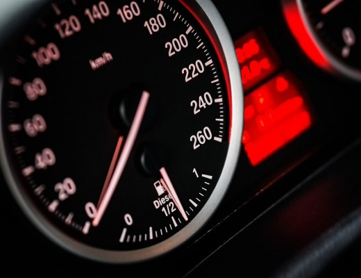 speeding, cars, gaug [pixabay photo]
