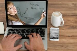 video conferencing, [pixabay photo]