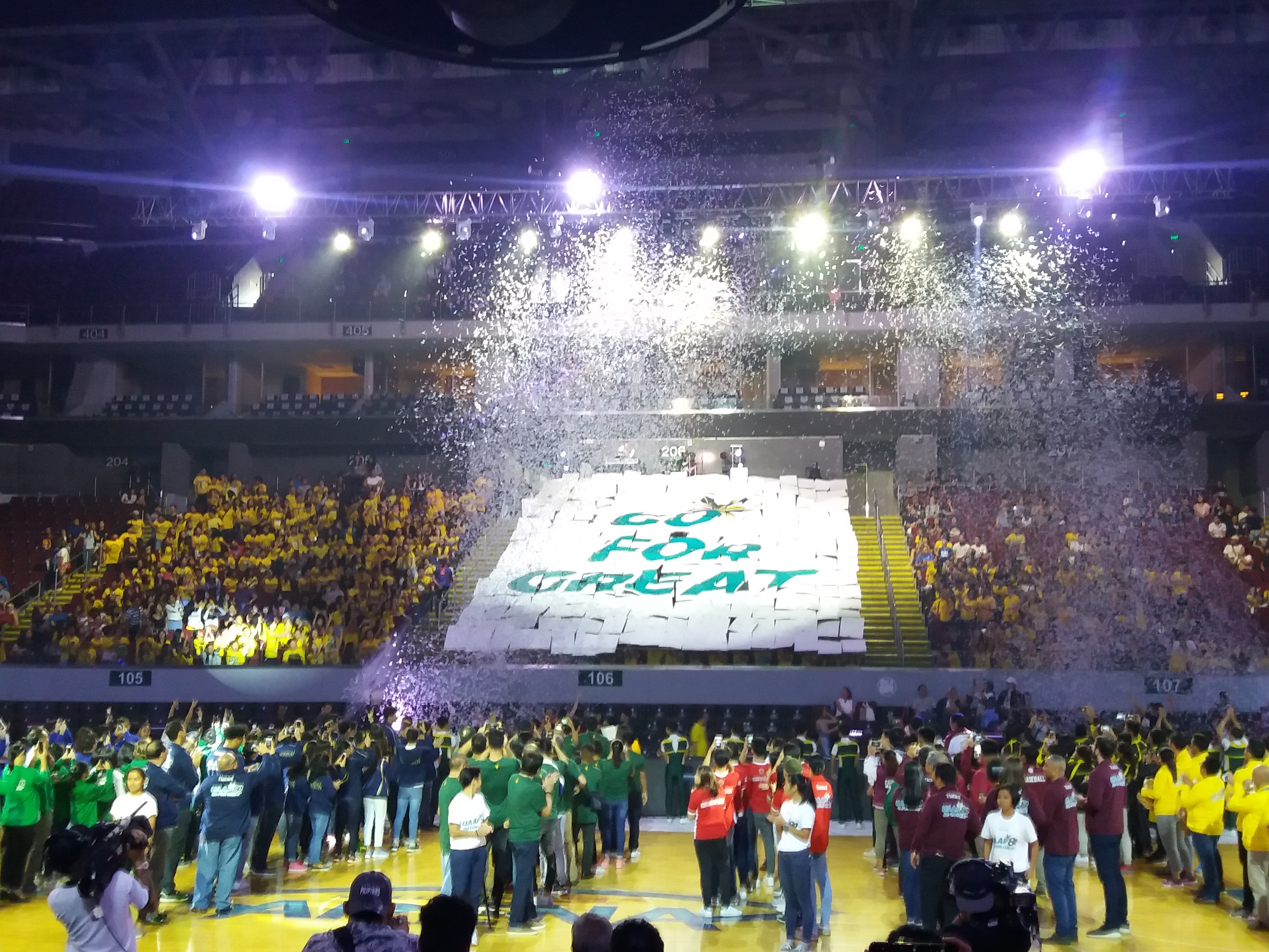 UAAP to leave ABS-CBN? New broadcast deal yet to be reached- report