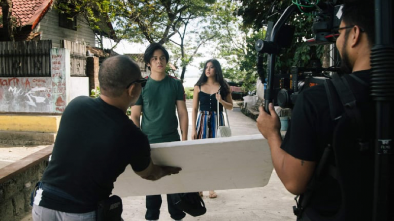 FDCP issues Interim Guidelines for Film and Audiovisual Shoots in PH