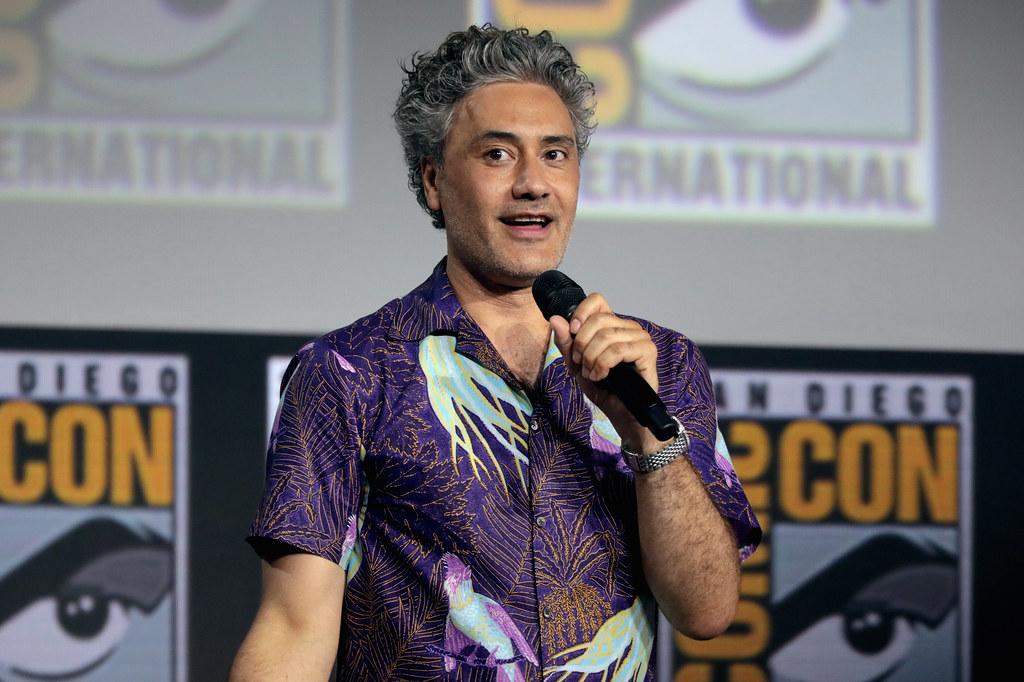'Thor: Ragnarok' Director Taika Waititi Heads to 'Star Wars'