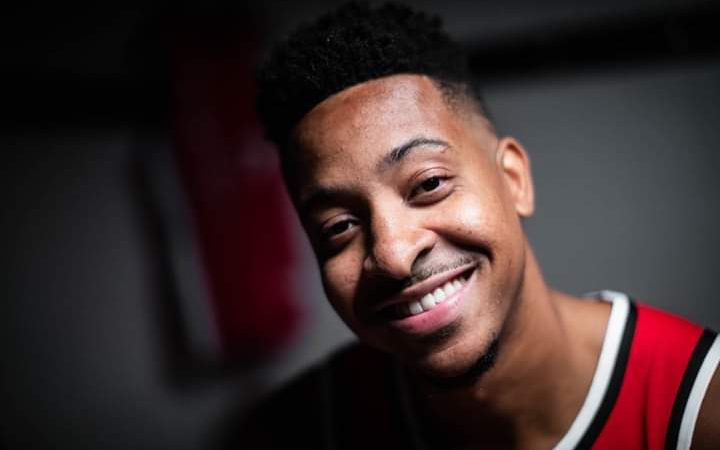 NBA: CJ McCollum worried about re-opening practice facilities